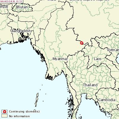PSA chega a Myanmar